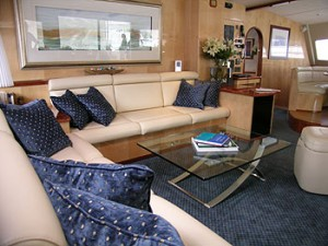 luxury Caribbean catamaran sailing charters