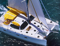 All-inclusive, Fully Crewed Catamaran Charters