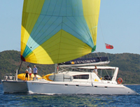 All-inclusive, Fully Crewed Caribbean Catamaran Charters
