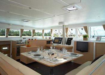 BVI Caribbean Catamaran Vacations in the BVIs