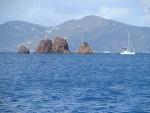 Crewed Catamaran Charters